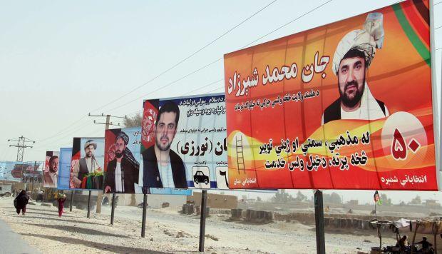 Afganistán: Asesinan a diputado y candidato electoral en atentado con bomba