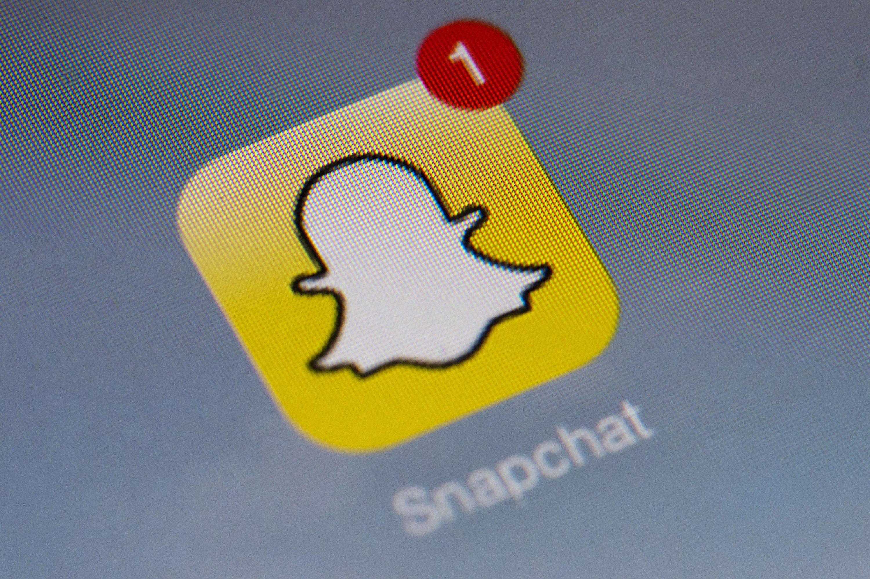 Snapchat: Consejos de seguridad para padres sobre las cuentas de sus hijos
