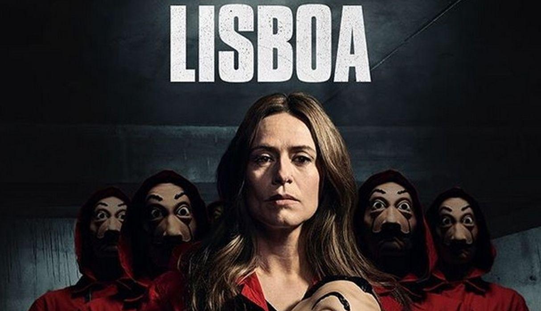 Itziar Ituño, Lisboa en 'La Casa de Papel', compartió detrás de cámaras del rodaje en Tailandia