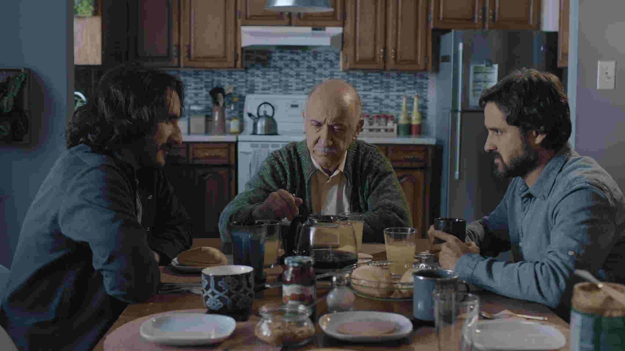 """Cine Peruano: lanzan tráiler oficial de película """"Norte"""""""