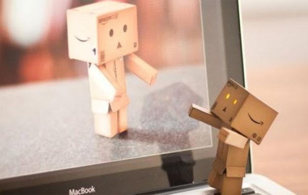 ¿Las relaciones que comienzan por Internet son más frágiles?