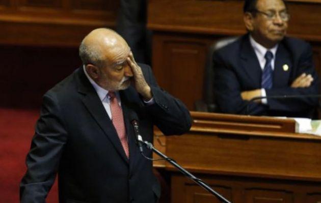 Hoy presentan moción de censura contra Mayorga