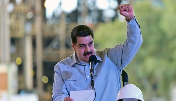 """Régimen de Maduro convoca a movilización para """"celebrar"""" salida de Venezuela de la OEA"""