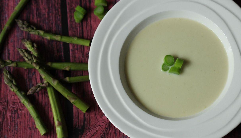 Cremas de verduras: ¿Cómo prepararlas y cuáles son sus beneficios?
