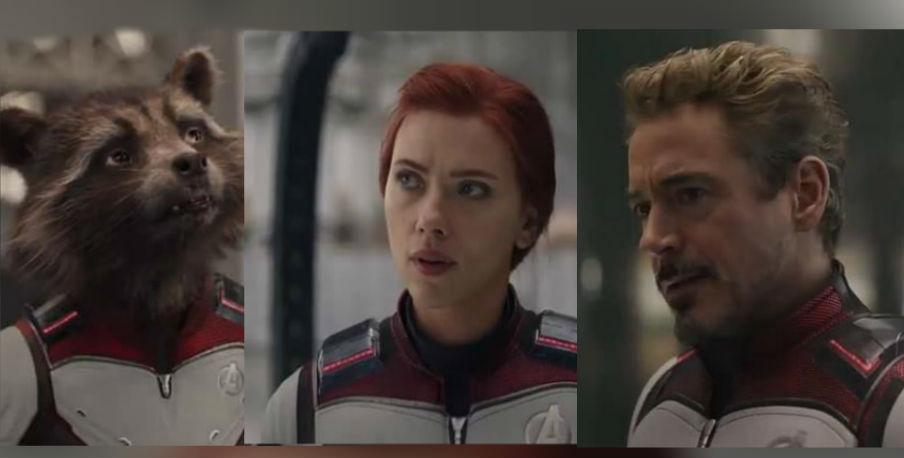 'Avengers: Endgame': mira el nuevo y revelador avance para la televisión