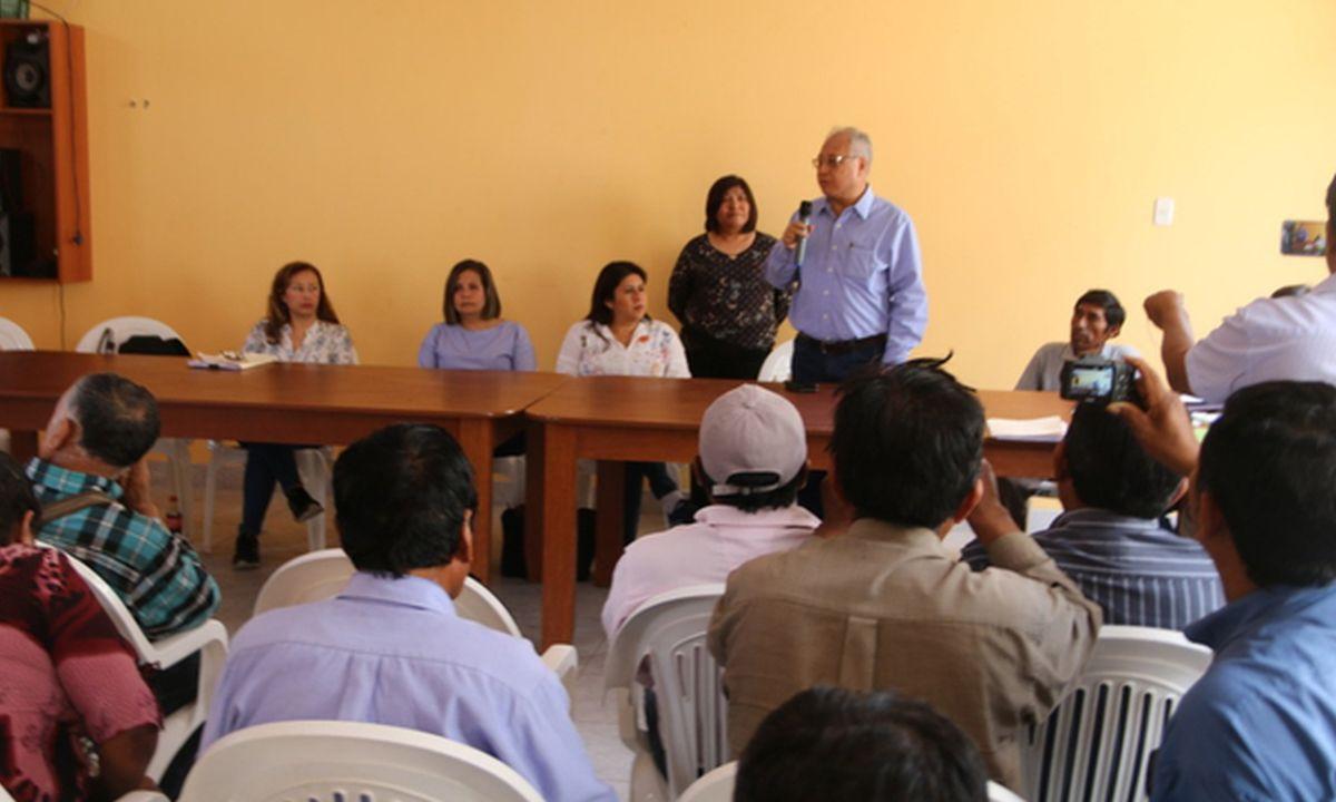 Quellaveco: Gobierno amplió por 30 días vigencia del grupo de trabajo del sector Tumilaca - Diario Perú21