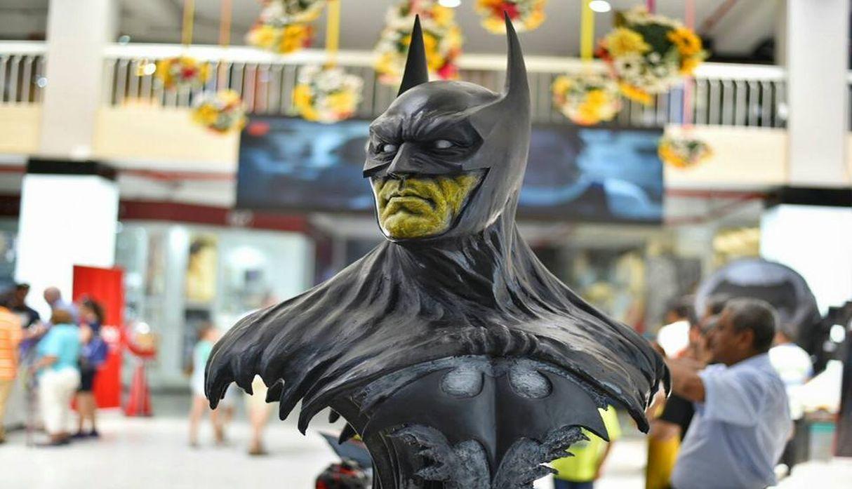 Lima: Festival por los 80 años de Batman se realizará este mes