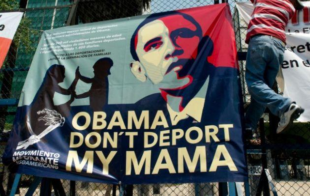 Estados Unidos deportó a más de 6.000 peruanos en 4 años