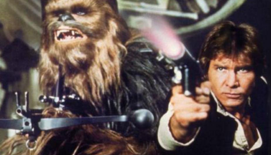 Harrison Ford: el eterno Han Solo a través del tiempo