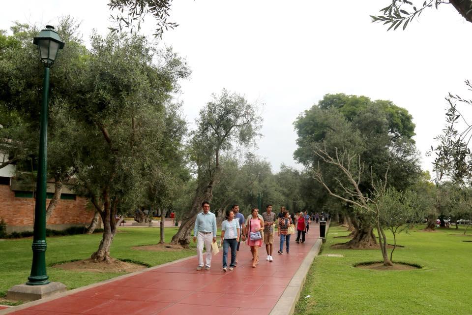 San Isidro: descubre a pie los principales atractivos turísticos de este distrito
