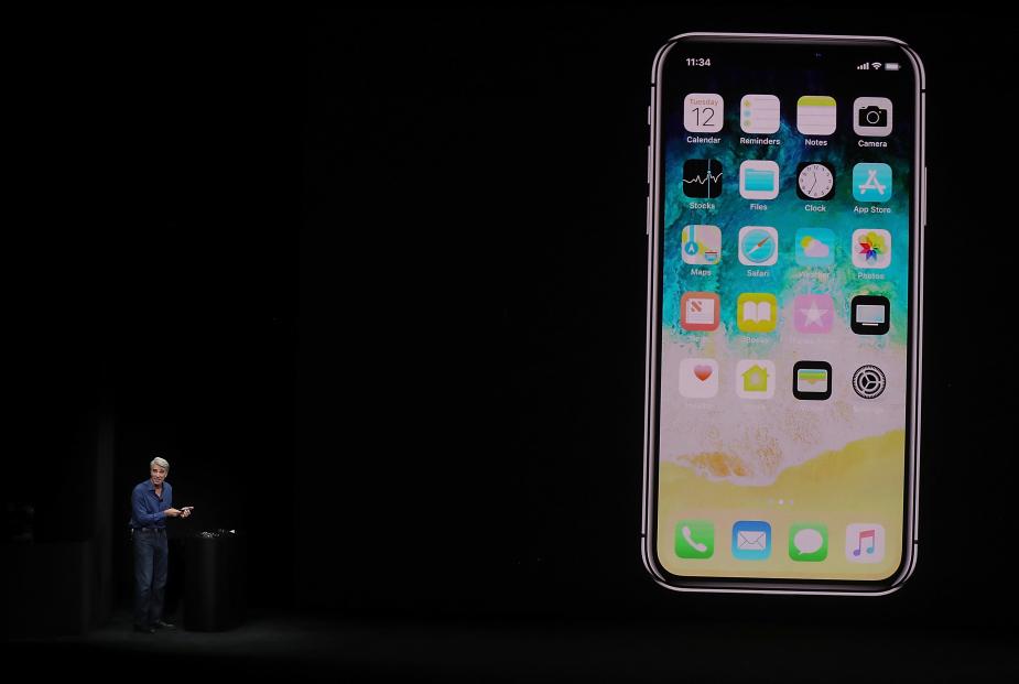 iPhone X: todo sobre el nuevo teléfono de Apple