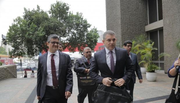 Equipo Especial Lava Jato llegó a Sao Paulo para avanzar en las investigaciones sobre el escándalo de sobornos de esa compañía en Perú. (Foto: GEC / Video: Canal N)