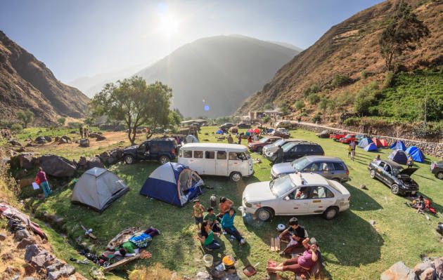 Semana Santa: 5 imperdibles rutas cerca de Lima