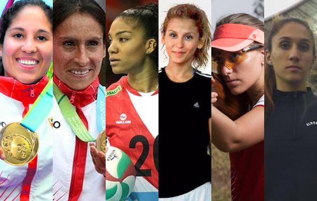 Lima 2019: ellas son las 'Mujeres Insuperables' de los Juegos Panamericanos