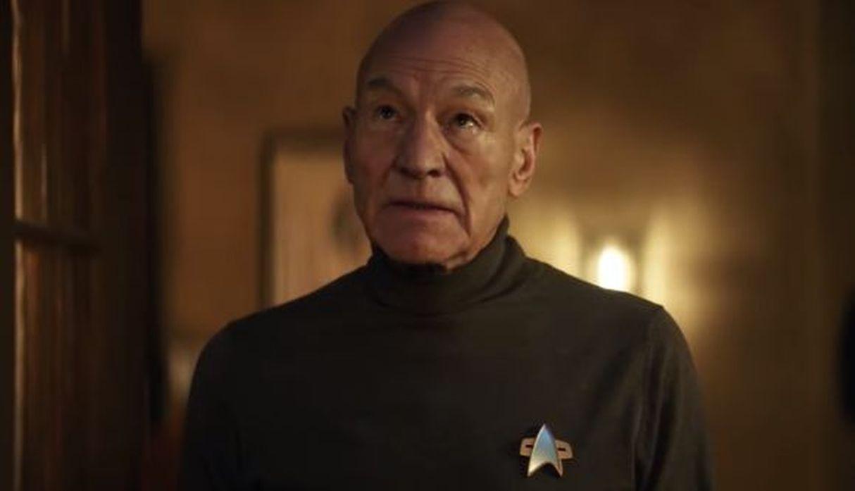 """""""Star Trek: Picard"""": Tráiler muestra regreso de clásicos personajes [FOTOS Y VIDEO]"""