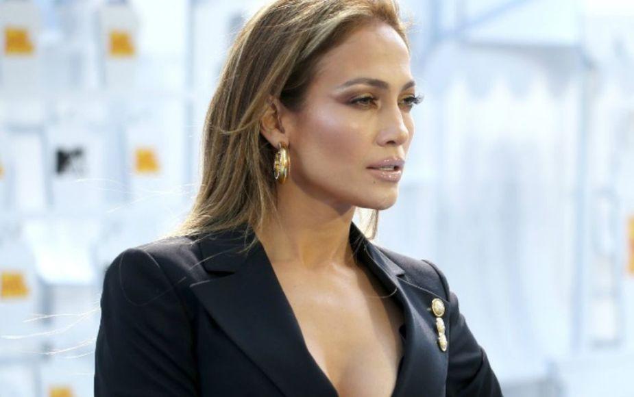Jennifer Lopez es demandada por US$6.5 millones por supuesto plagio | FOTOS