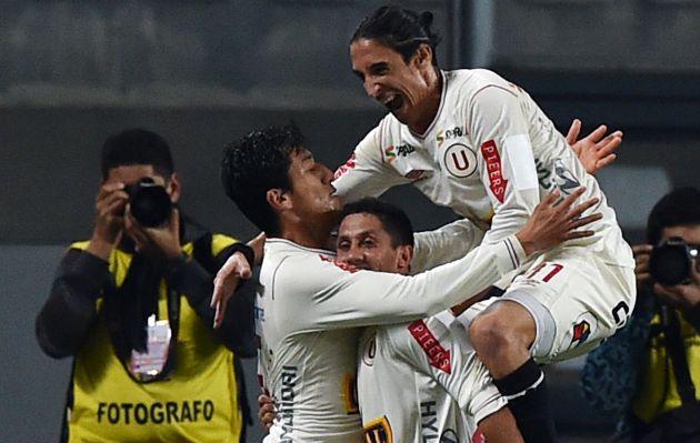 Universitario vs Anzoátegui por el pase a la siguiente fase de la Copa Sudamericana