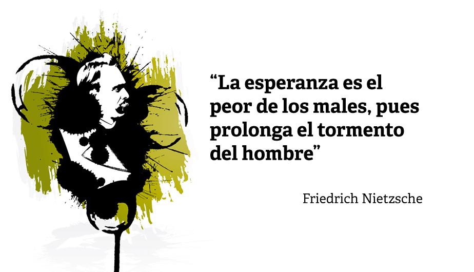 Friedrich Nietzsche Inspiró Al Mundo Con Estas 12 Frases