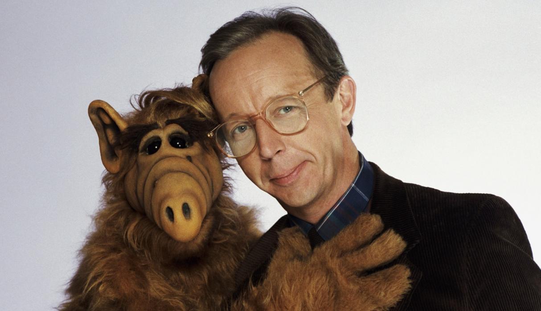 """Max Wright: recordado actor de """"Alf"""" falleció hoy a los 75 años"""