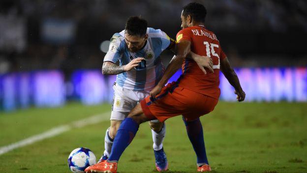Argentina vs. Chile: fecha, hora y canales del choque por tercer puesto de Copa América 2019