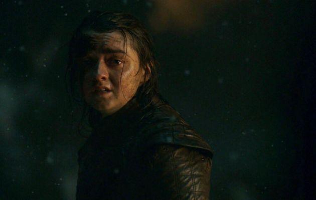 'Game of Thrones' 8x03: No hay príncipes prometidos, solo una Stark de gran coraje [CRÍTICA]