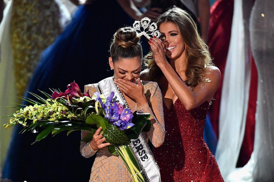 Miss Universo 2017: Miss Sudáfrica es la ganadora del certamen