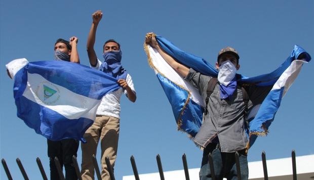 Nicaragua anuncia liberación de todos los detenidos en protestas y retoma diálogo con oposición