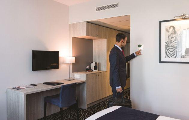 Vacaciones: 8 claves para elegir una buena habitación