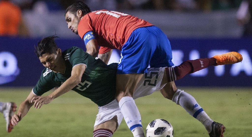México vs. Costa Rica EN VIVO ONLINE por la Copa Oro 2019 desde Houston
