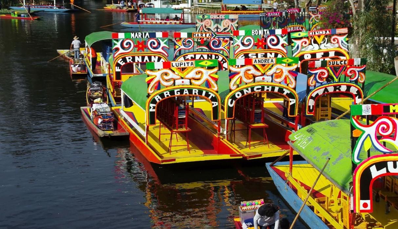 Ciudad de México, el destino más emocionante para viajar en 2019, según NatGeo