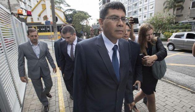 Fiscal Juárez: Recusación de Humala contra juez Concepción 'no tiene fundamento'