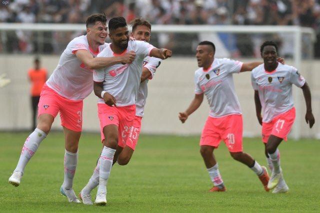 ¡Tenemos campeón! Liga de Quito perdió 3-1 ante Delfín pero se coronó en la Copa de Ecuador 2019 - Diario Depor