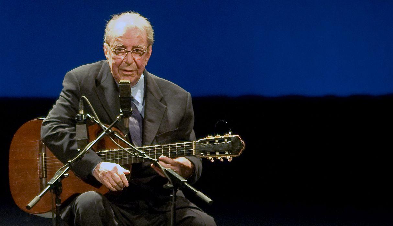 Joao Gilberto, uno de los padres de la bossa nova, falleció a los 88 años | FOTOS