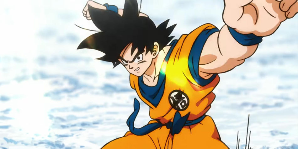 Dragon Ball Super La Pelicula Fecha De Estreno Trailer