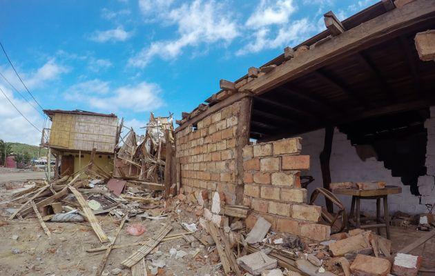 Científicos aseguran que el próximo terremoto del siglo será en Sudamérica