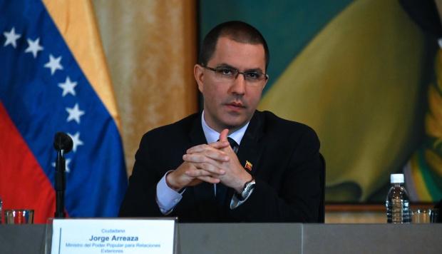 Venezuela espera que Estados Unidos apruebe a Turquía como su representante