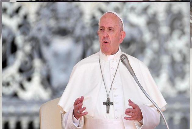 El Papa Francisco abre el debate sobre sacerdotes casados para la Amazonía