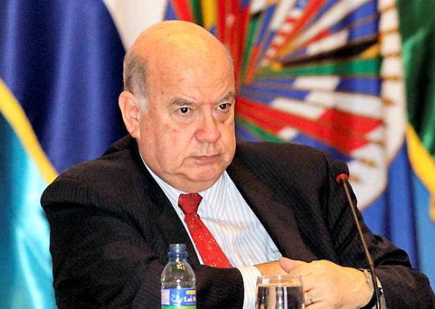 OEA lamenta que Colombia denuncie el Pacto de Bogotá