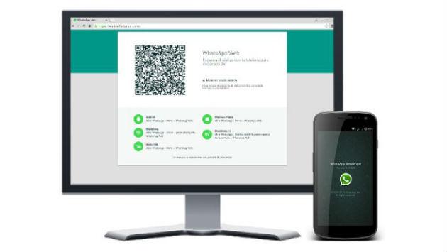 WhatsApp Web para iPhone: 6 datos de esta nueva plataforma