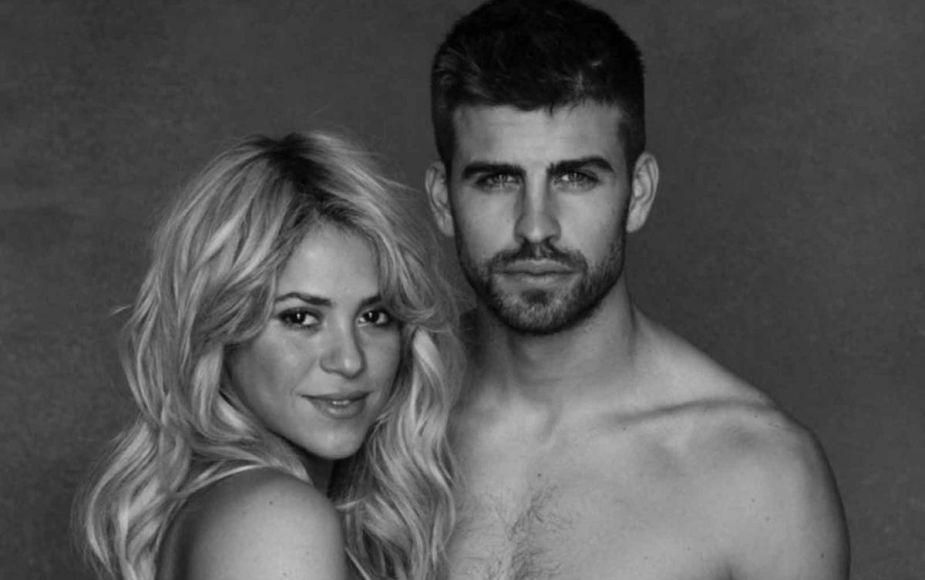 Shakira y Piqué reaparecen y el estado de la cantante preocupa a sus fans