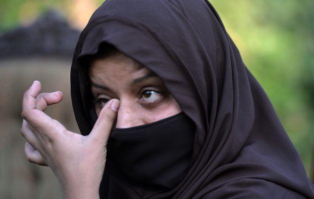 Pakistán: mujer quema con ácido a un hombre que rechazó ser su esposo