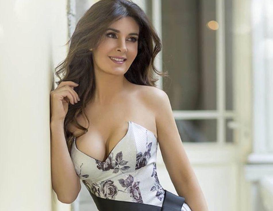 Mayrín Villanueva está casada con Eduardo Santamarina, actor que interpretó a Alejandro Cárdenas en Rubí de 2004. (Foto: Instagram)