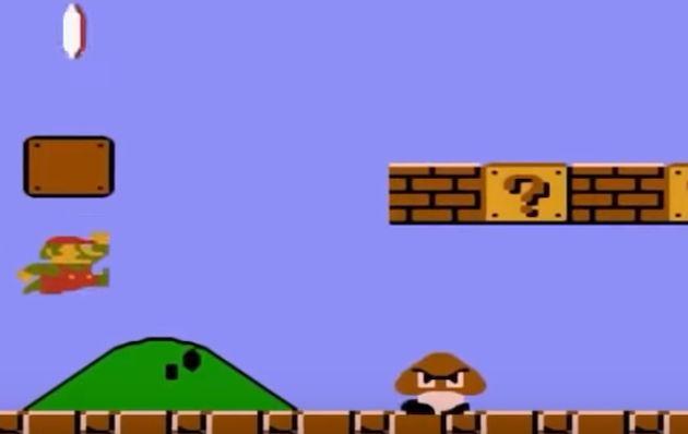Revelan uno de los mayores secretos de los Goombas de Super Mario Bros.