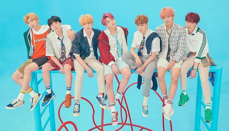 Billboard Music Awards 2019: BTS gana el premio Top Social Artist