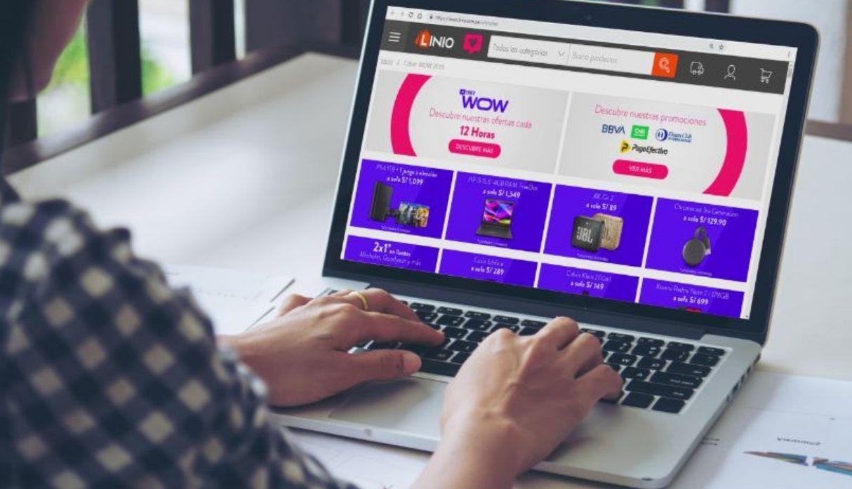 Cyber Wow: cinco tips para realizar compras seguras
