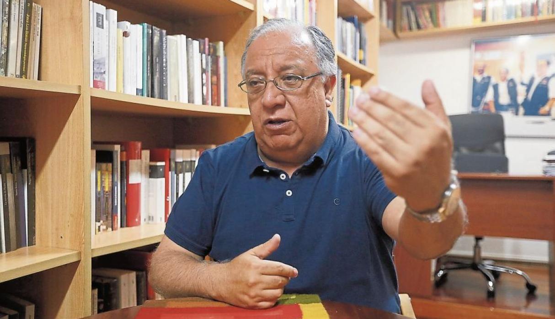 """Tuesta: Creo que reforma política se aprobará """"a duras penas"""" para el 25 de julio"""