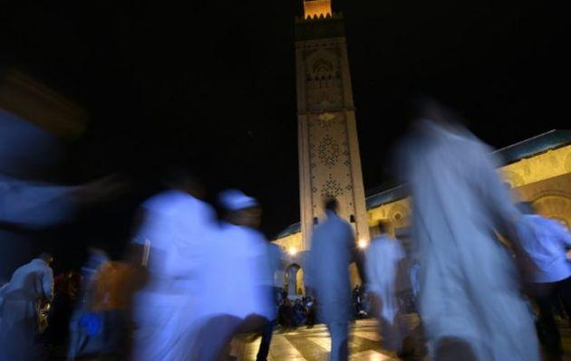 Marruecos: Un ratón provoca una avalancha en una mezquita que deja 80 heridos