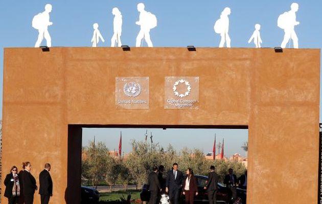 ONU: Pacto Migratorio mundial es adoptado por más de 150 países