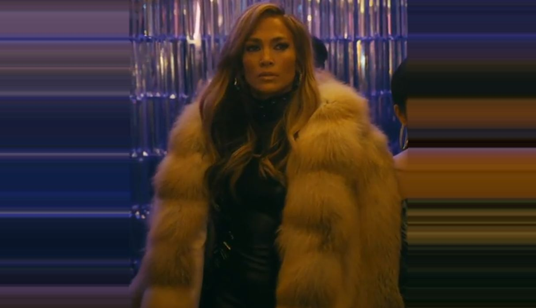 Jennifer Lopez compartió un adelanto de su nueva película 'Hustlers' | VIDEO