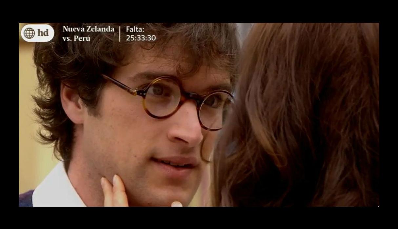 De vuelta al barrio: Dante terminó con Azucena porque no puede controlar más sus sentimientos por Ana